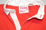 Original Coke L/S Polo (M)