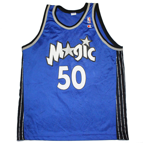 Corey Maggette Magic Champion Jersey (XL)