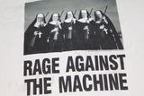 1997 Rage Against The Machine Tee (L)