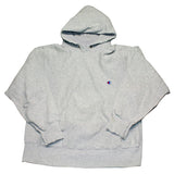 Champion Hooded Sweatshirt (L)