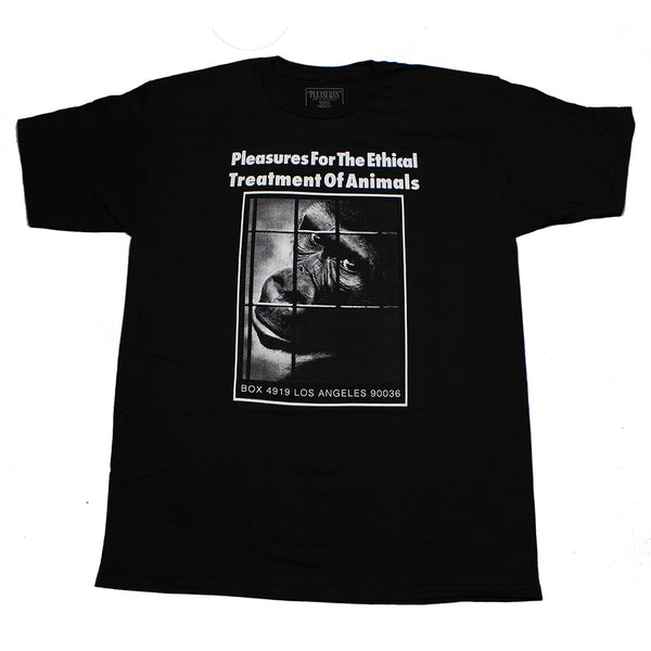 Pleasures 'Animals' Tee