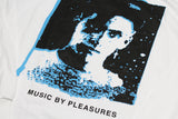 Pleasures 'Music' Longsleeve Tee