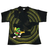 Vintage Marvin the Martian 2x Sided Tee (XL)
