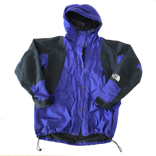 The North Face Goretex Shell Jacket (S)