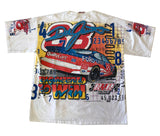 Vintage DJ Racing Tee (XL)