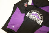 Vintage Colorado Rockies Starter Jacket (XXL)
