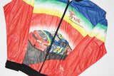 Jeff Gordon #24 TYVEK Zipup (L)