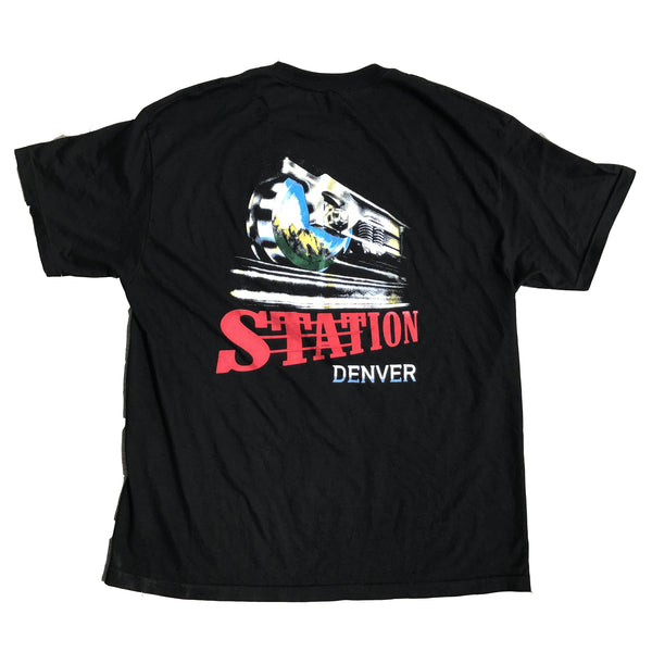 Station 'Unlimited' Tee