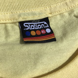 Station 'Hollywood' Tee