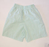 South Breeze Striped Shorts (M)