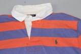 Polo Ralph Lauren Striped Rugby (L)