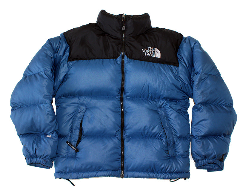 north face nuptse 700