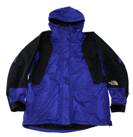 Vintage The North Face Blue Mountain Jacket (L)