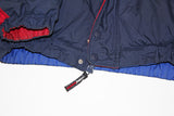 Reversible Tommy Hilfiger Puffer down coat(XL)