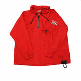 Marlboro packable windbreaker