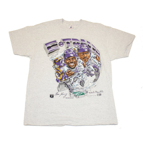 Rockies E train 90's Tee (L)