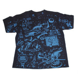 Marvin The Martian All Over Print (L)