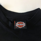'90 Harley Davidson 'The Wind Beneath My Wings' 2x Sided Tee (XL)