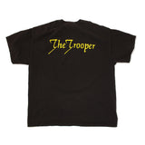 Iron Maiden 'The Trooper' 2X Sided Tee (L)