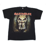 Iron Maiden 'F.U ed' band tee (XL)