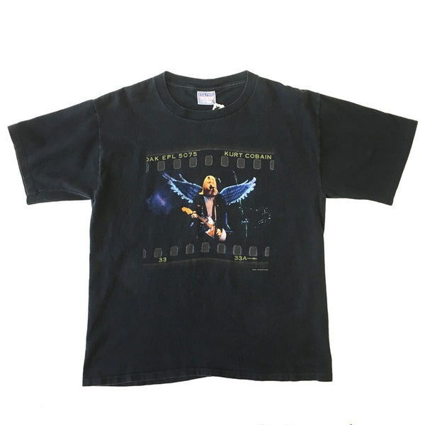 Kurt Cobain Angel Tee