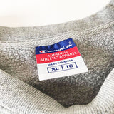 Grey Arc Logo Vintage Champion Crewneck (XL)