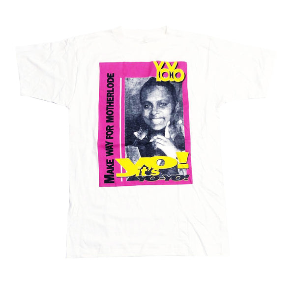 Bootleg 90s Yoyo Make Way for the Motherlode Tee