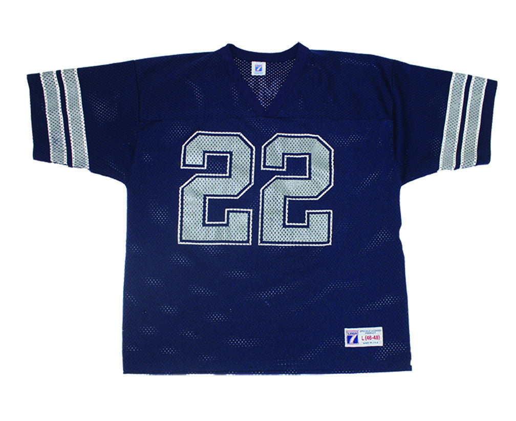 Emmitt Smith Cowboys Jersey #22
