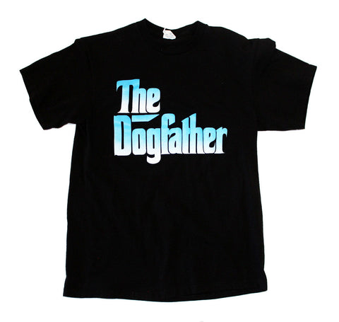Snoop Dogg 'The Dogfather' album tee (M)