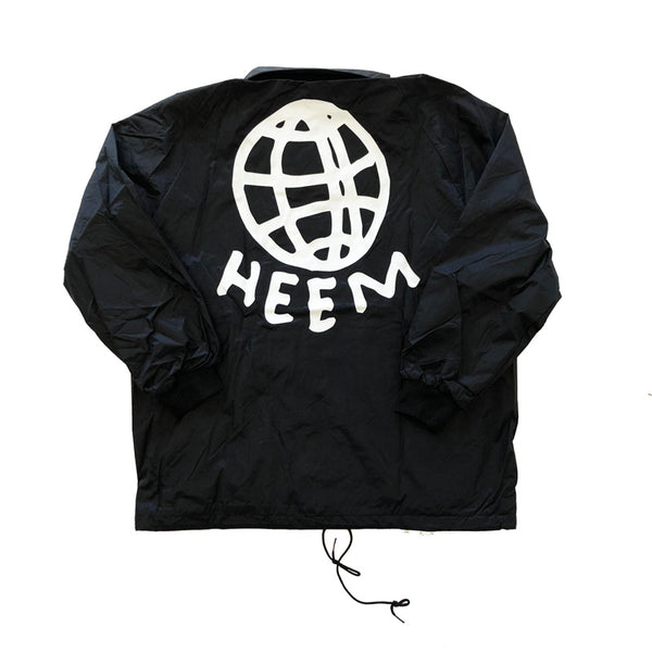 H33M Coaches Jacket