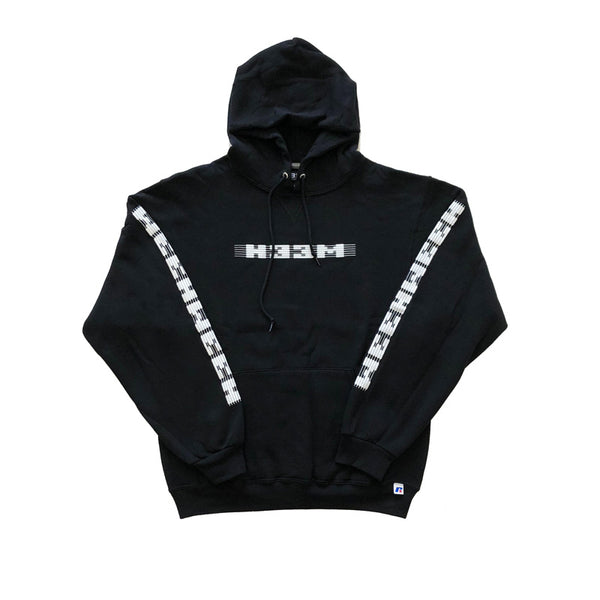 H33M 'Digital Wire' Pullover