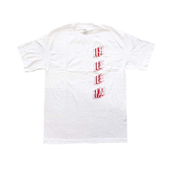 H33M 'Assembly' Pocket Tee
