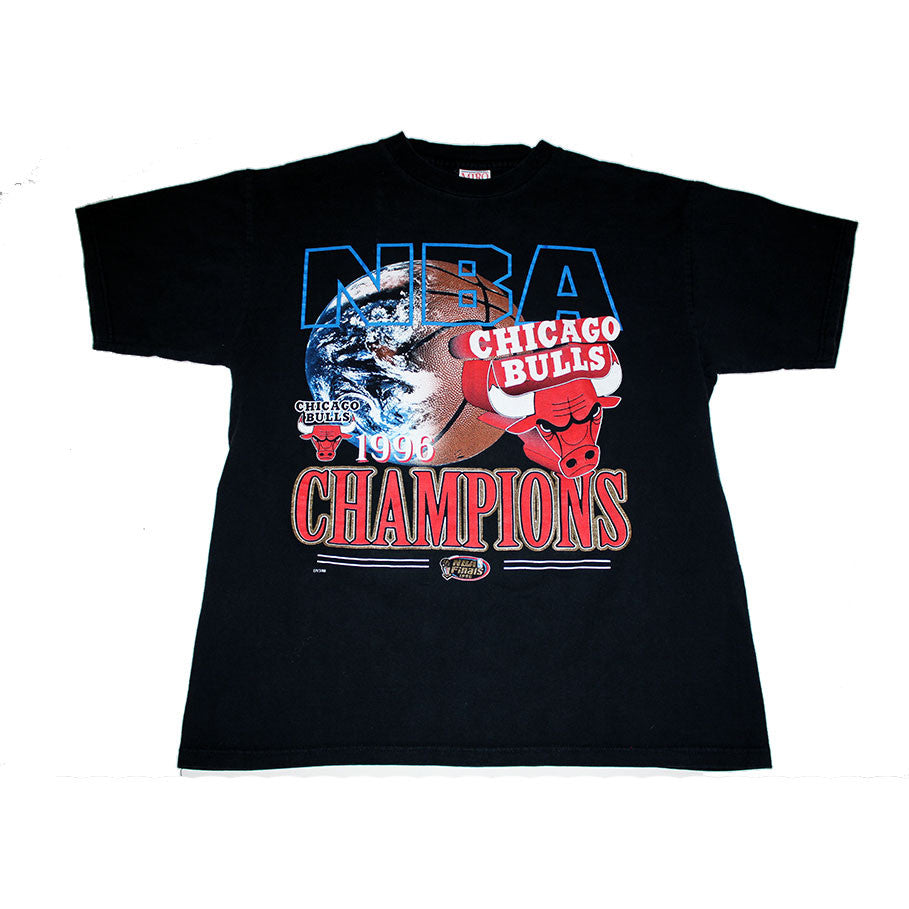 Chicago Bulls NBA Champions Tee (XL)