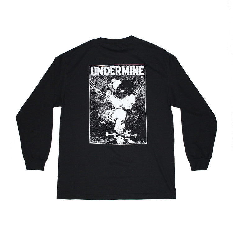 Undermine 'Chained' SS16 L/S