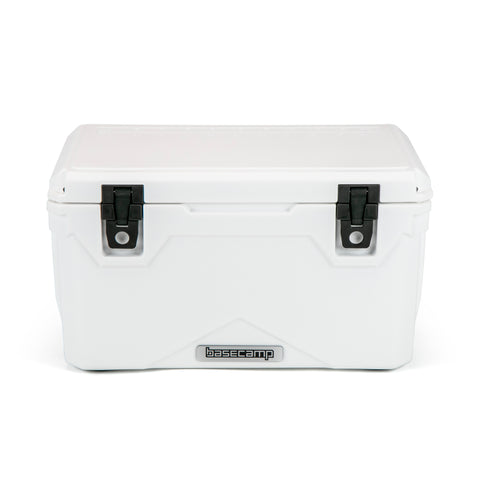 Large Ice Block Cooler