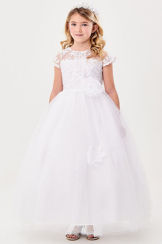 When to shop for Communion dresses
