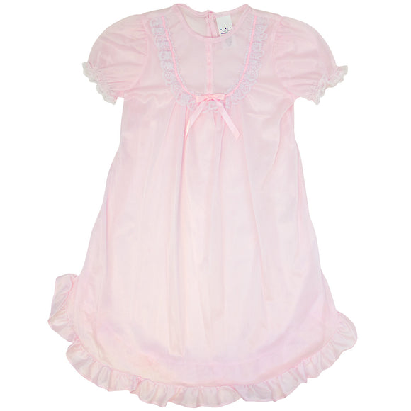 Traditional Nightgown for Girls
