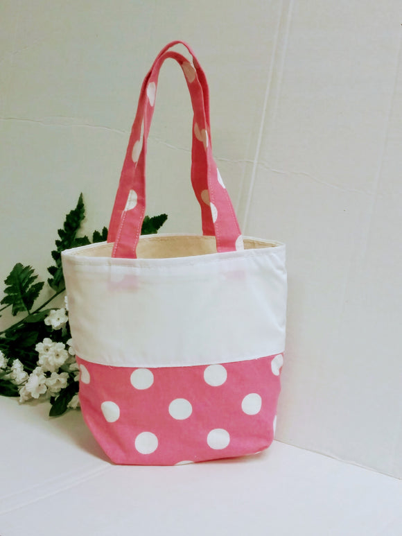 Little Girls Purse Tote bag - Little N Kute Boutique