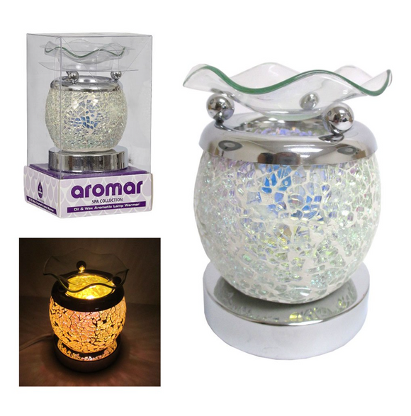Touch Electric Oil & Wax Burner