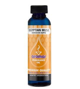 Fragrance Egyptian Musk Oil