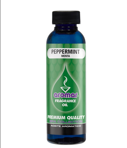 Fragrance Peppermint Oil