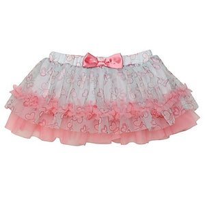 Infant Girls Skirt Tutu - Little N Kute Boutique