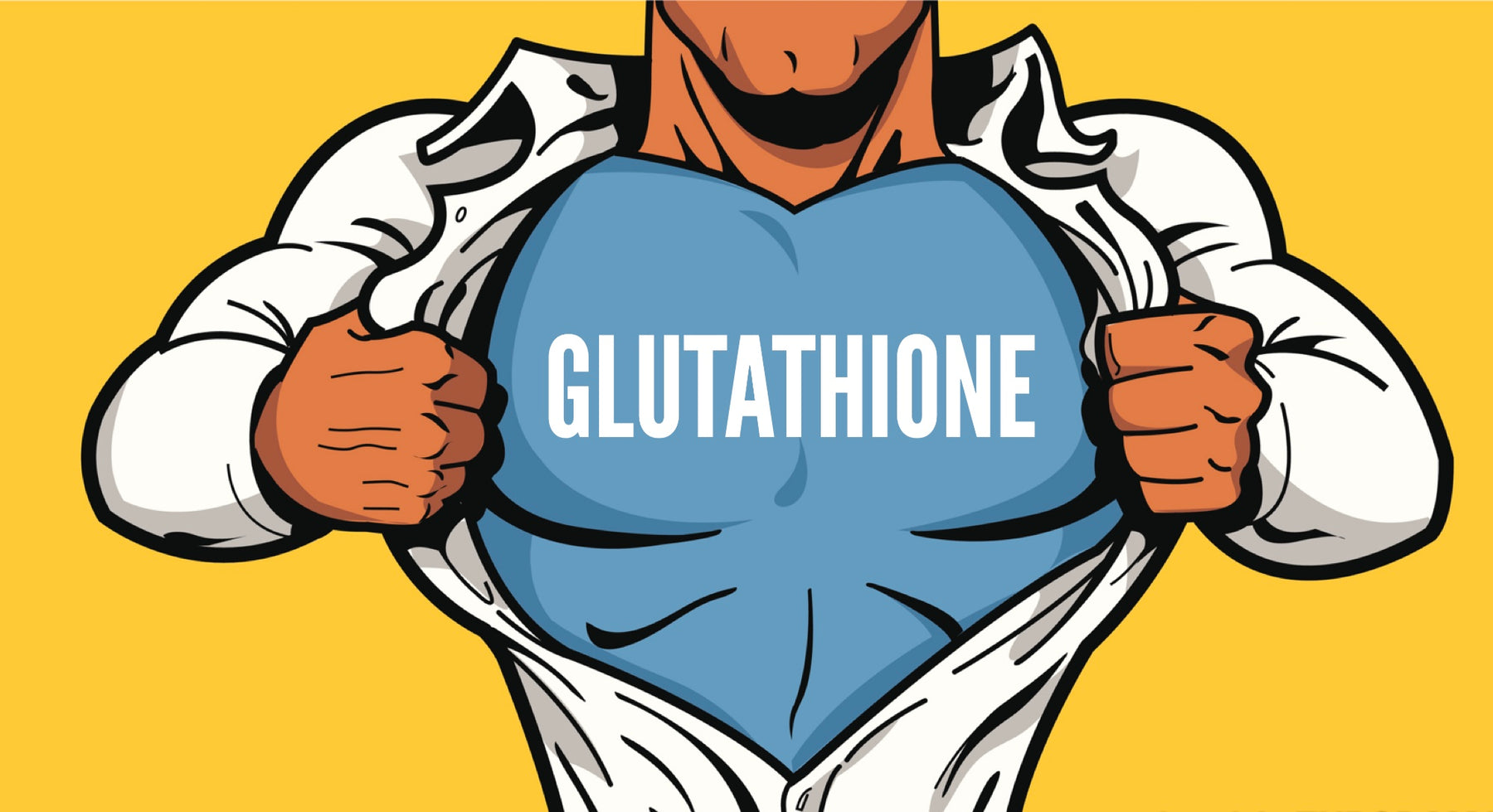 "Glutathione: The ""Master"" Antioxidant"
