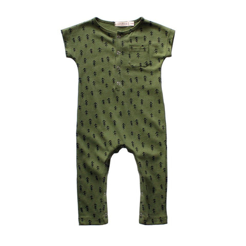 Trees Playsuit