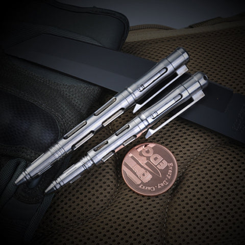 MecArmy TPX22 Tactical Pen (without Tritium) - MecArmy USA