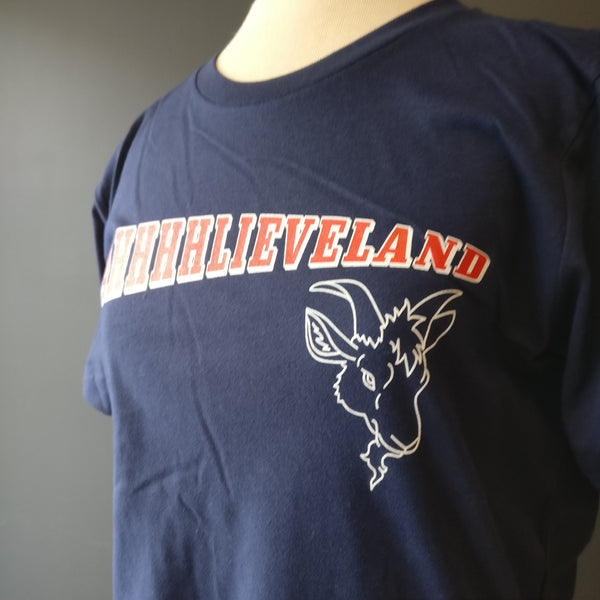 cle threads indians believeland tshirt cleveland world series