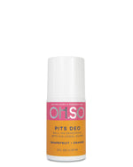 Pits Deo - Grapefruit Orange