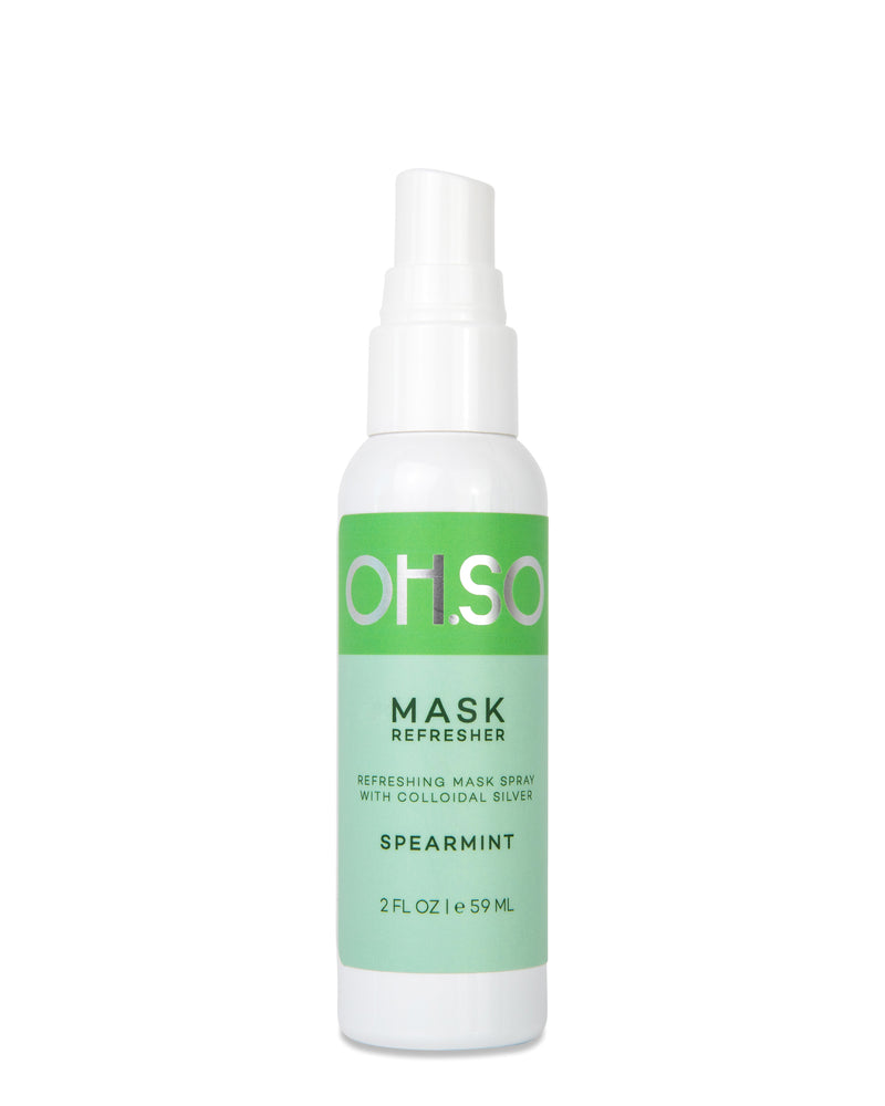 Mask - Spearmint