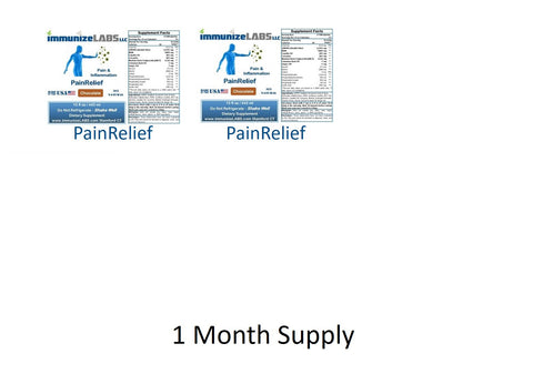 Kit1 (PainRelief Kit) $10 Off