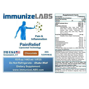 Kit2 (1 PainRelief, 1 Shield, 1 Boost) $30 Off + FREE shipping
